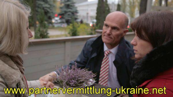 Partnervermittlungen ukraine