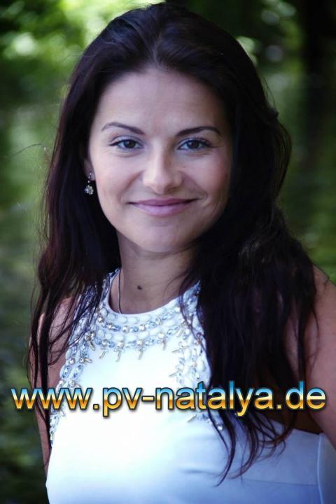 ... aus der Ukraine, über unsere Partnervermittlung kennenlernen (Foto 1