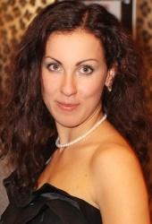 Partnervermittlung: Evgeniya (29), eine schöne Frau aus Krivoj Rog ...