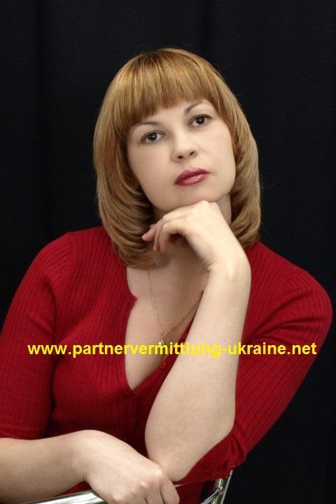Partnersuche ukraine