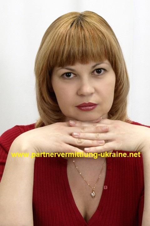 Partnervermittlung Ukraine, Vitalia, 37 Jahre, 174 cm, 53 kg, Juristin ...