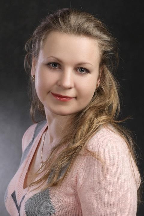 Partnervermittlung: Nastya (26), eine schöne Frau aus Dnepropetrovsk ...