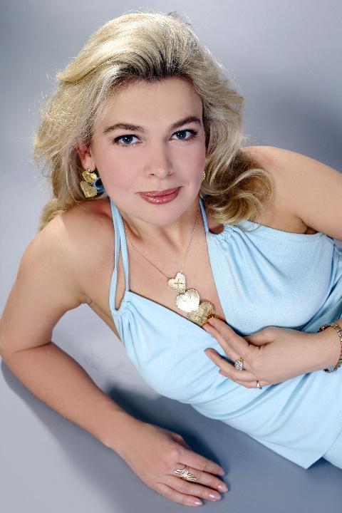 Ukraine Heiratsvermittlung Anastasia 27 Jahre (Portraitfoto im ...