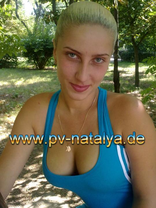 Eine Frau auf Partnersuche durch unsere Partnervermittlung: Viktoriya ...