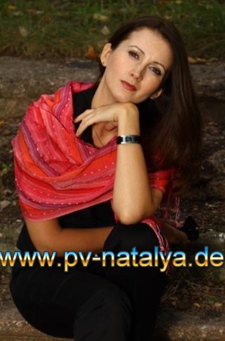 Partnervermittlung: Tatiana (49), eine attraktive Dame aus Kharkov auf ...
