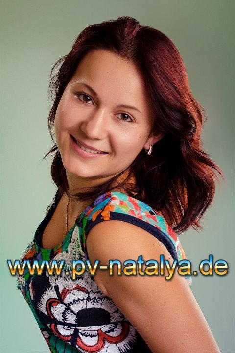 Partnervermittlung: Liubov (32), eine schöne Frau aus Tscherniwzi auf ...