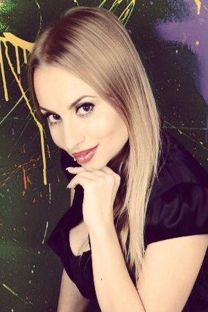 ... durch unsere Partnervermittlung: Irina(26), Englischlehrerin aus Kiev