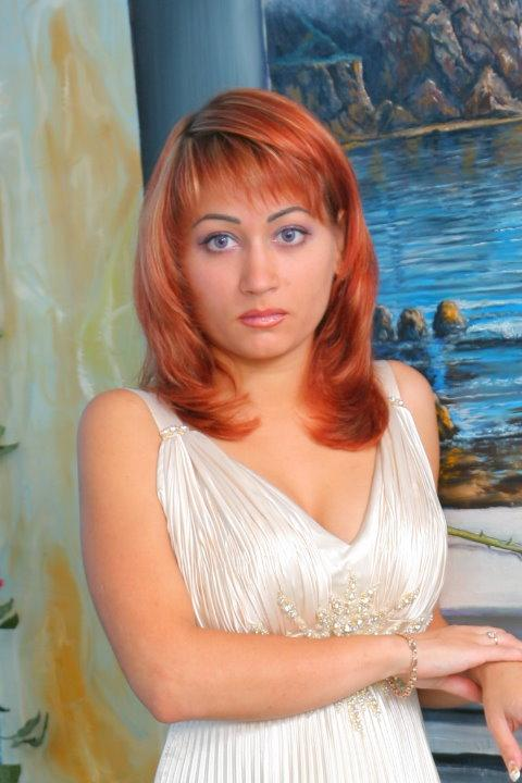 Frau 34 single