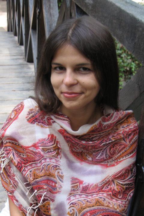 Partnervermittlung: Olga (36), eine schöne Frau aus Saporoshje auf ...