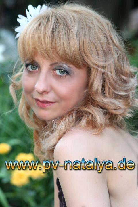 International Marriage Agency to Meet Vladislava from Kiev, Ukraine