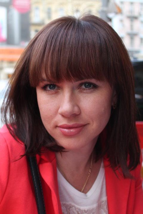 ... schöne Frau aus Odessa auf Partnersuche - Partnervermittlung Ukraine