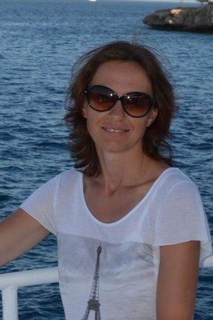 Dani (m, 36) sucht Frau sucht Reisepartnerin vor 2 Monaten