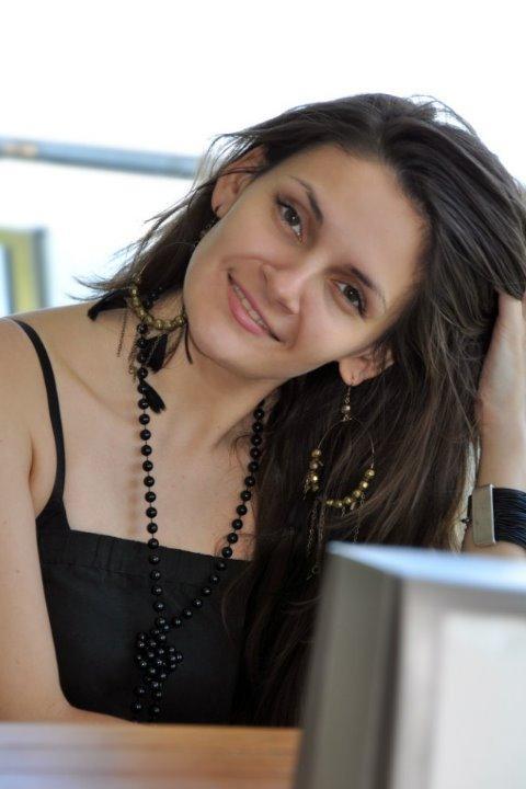Julia 42, Frisrin - Frauen aus der Ukraine