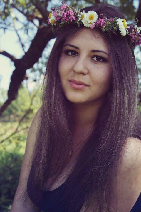 Russische Frauen und schöne Mädchen aus der Ukraine oder Osteuropa