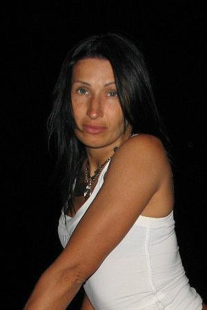 Partnervermittlung: Eugenia (37), eine schöne Frau aus Dnipropetrovsk ...