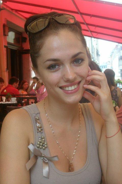2010 russische Frau konvertiert