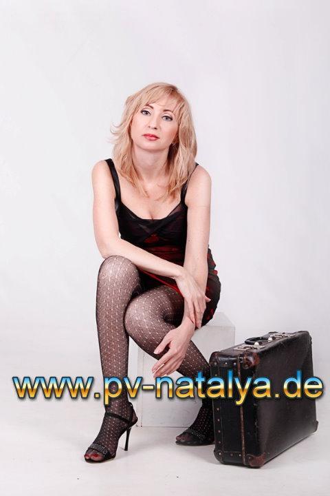 Partnervermittlung: Tanya 42, eine attraktive Dame aus