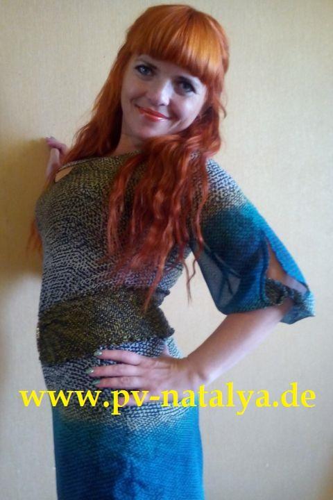 Eine Frau auf Partnersuche durch unsere Partnervermittlung: Tatyana(38 ...