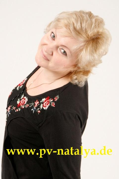 ... auf Partnersuche durch unsere Partnervermittlung: Ulya(30), aus Odessa