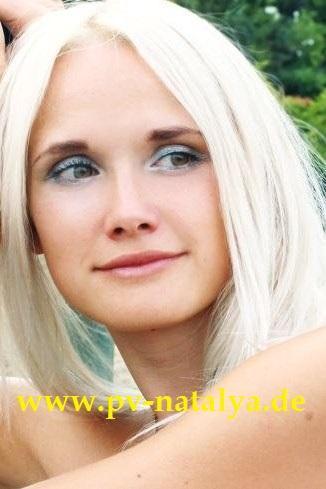 Eine Frau auf Partnersuche durch unsere Partnervermittlung: Marina(41 ...