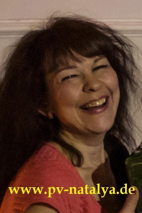 Partnervermittlung: Olga (40), eine attraktive Dame aus Dnepropetrovsk ...