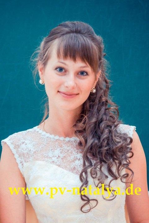 ... attraktive Dame aus Kiev auf Partnersuche - Partnervermittlung Ukraine