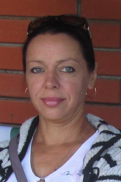 Partnervermittlung: Nataliia (59), eine attraktive Dame aus Odessa auf ...