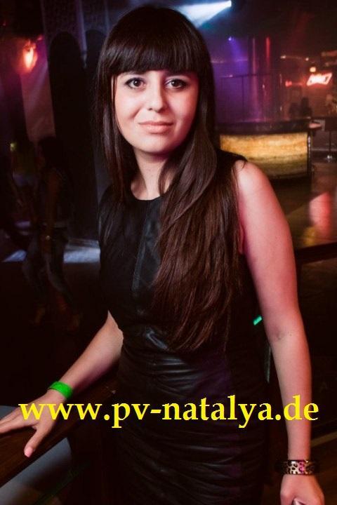 Eine Frau auf Partnersuche durch unsere Partnervermittlung: Anaita(25 ...