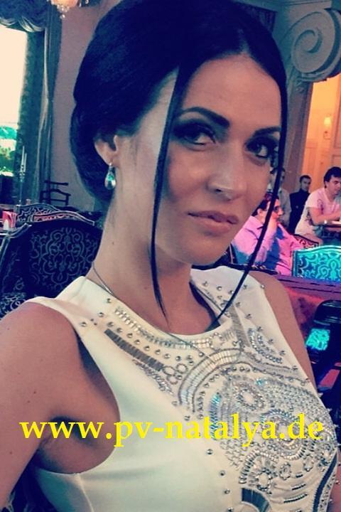 Partnervermittlung: Lubov (54), eine attraktive Dame aus Mariopol auf ...