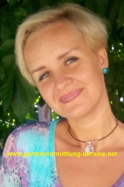 ... Dame aus Novodnestrovsk auf Partnersuche - Partnervermittlung Ukraine
