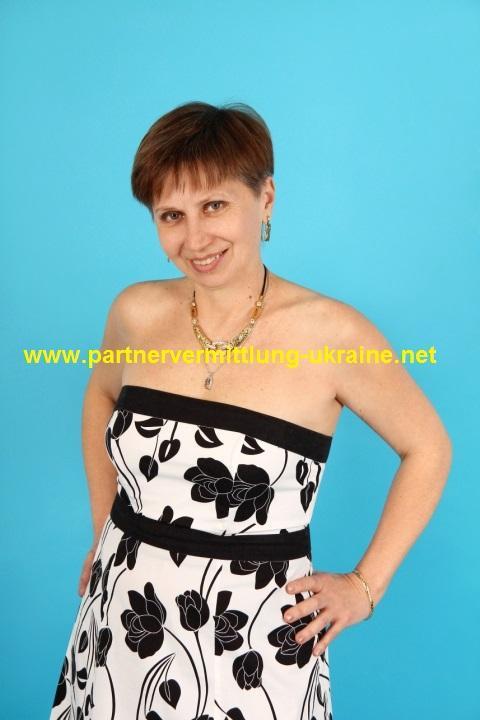 Frauen aus odessa kennenlernen