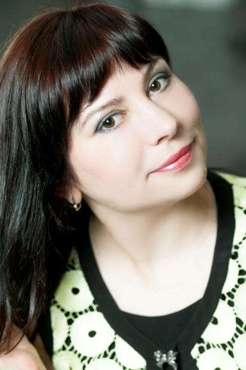 Partnervermittlung: Tatiana (51), eine attraktive Dame aus Khmelnitsky ...
