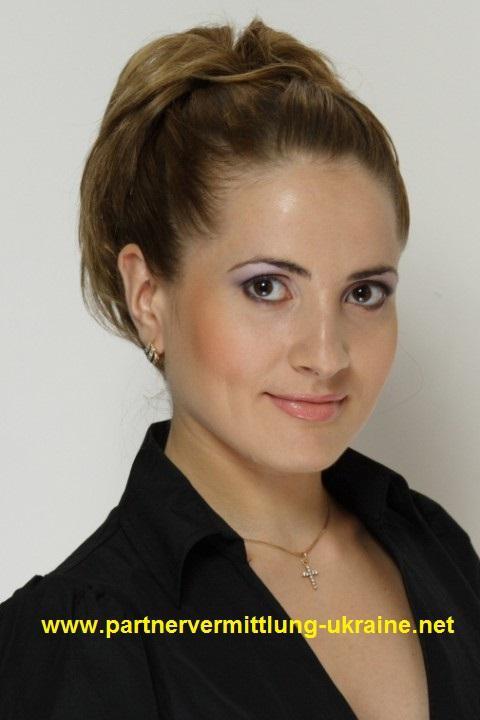 Partnervermittlung: Angelina (30), eine schöne Frau aus Zaporozhye ...