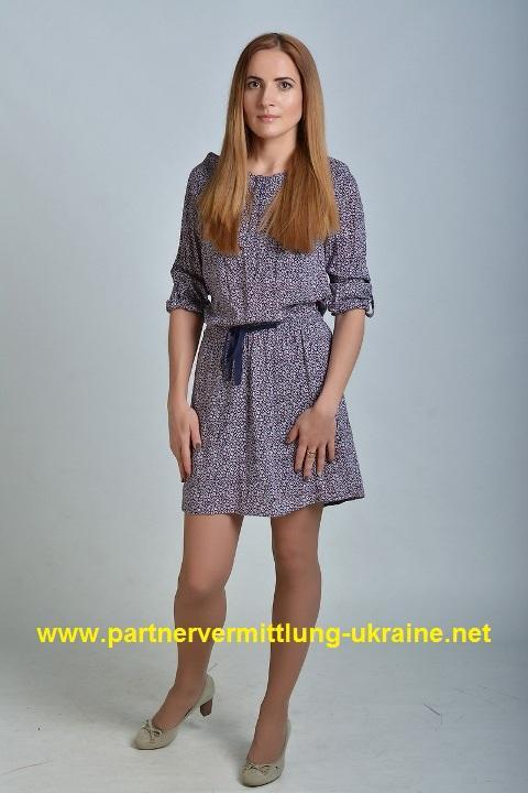 Eine Frau auf Partnersuche durch unsere Partnervermittlung: Alina(30 ...