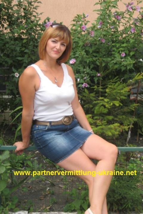 frau aus ukraine heiraten