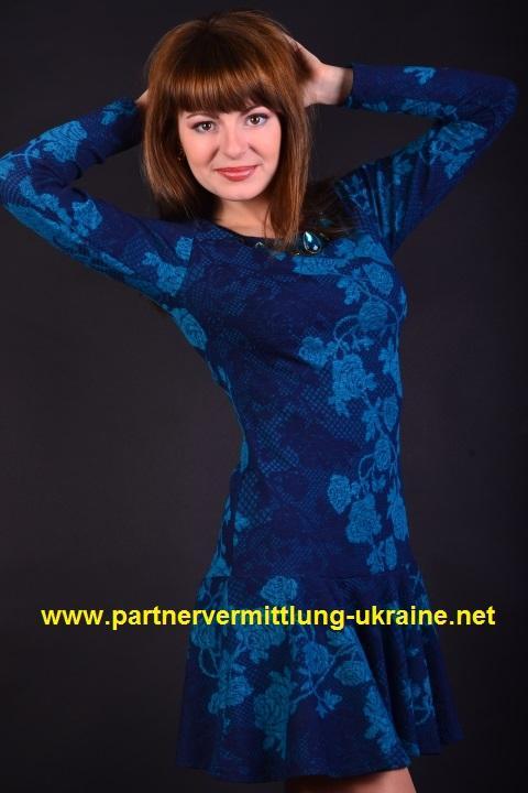 Eine Frau auf Partnersuche durch unsere Partnervermittlung: Irina(28 ...