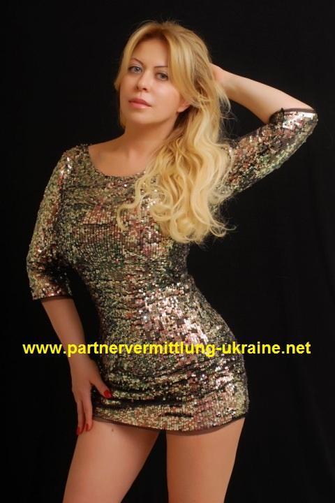 Eine Frau auf Partnersuche: Foto 3 von Marina