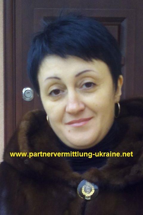 ... aus der Ukraine, über unsere Partnervermittlung kennenlernen (Foto 4