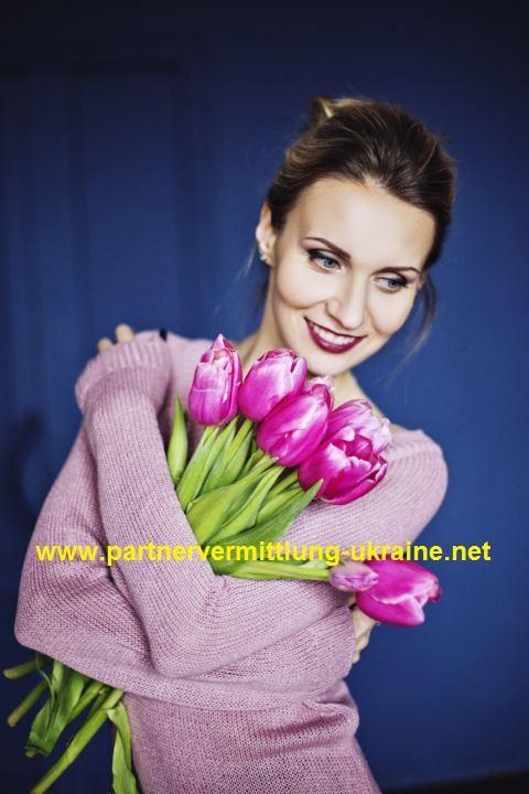 Partnervermittlung: Viktoria (47), eine attraktive Dame aus Kyiv auf ...
