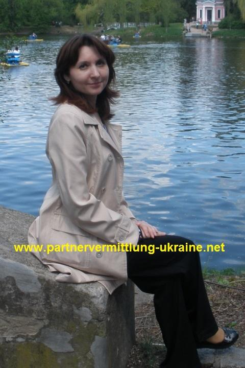 Partnervermittlung ukraine berlin