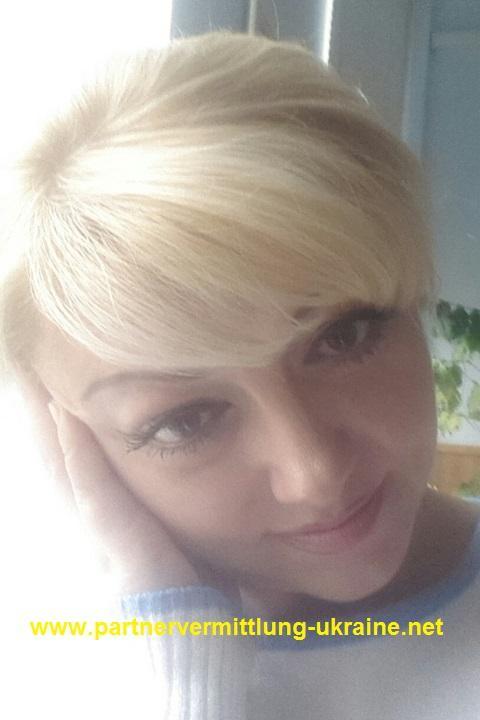 Eine Frau auf Partnersuche durch unsere Partnervermittlung: Irina(61 ...