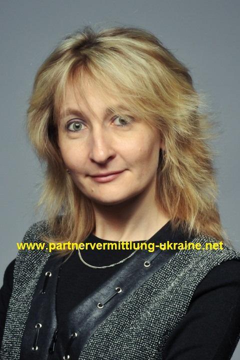 Deutsche partnervermittlung ukraine