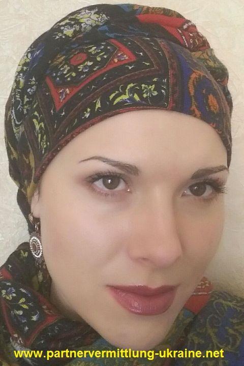Partnervermittlung: Olga (28), eine schöne Frau aus Chmelnizki auf ...