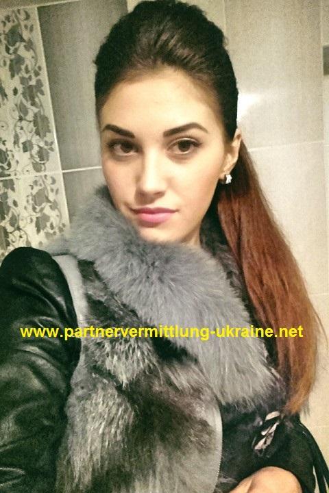 Partnervermittlung: Alena (24), ein hübsches Mädchen aus Kiev auf ...