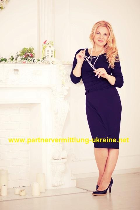 Partnervermittlung lviv