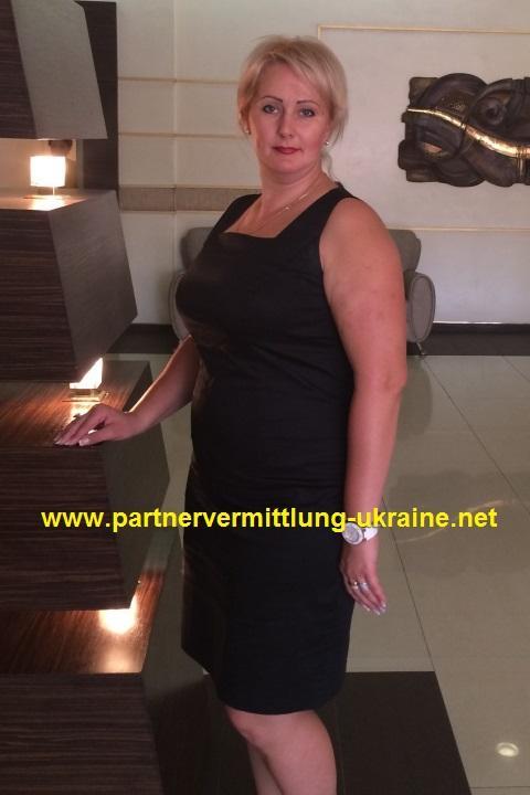 Partnervermittlung: Anna (22), ein hübsches Mädchen aus Kyiv auf ...