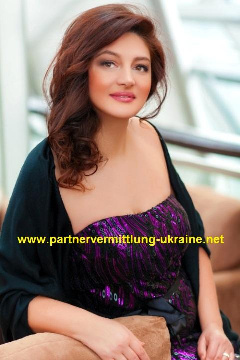 Partnervermittlung oksana