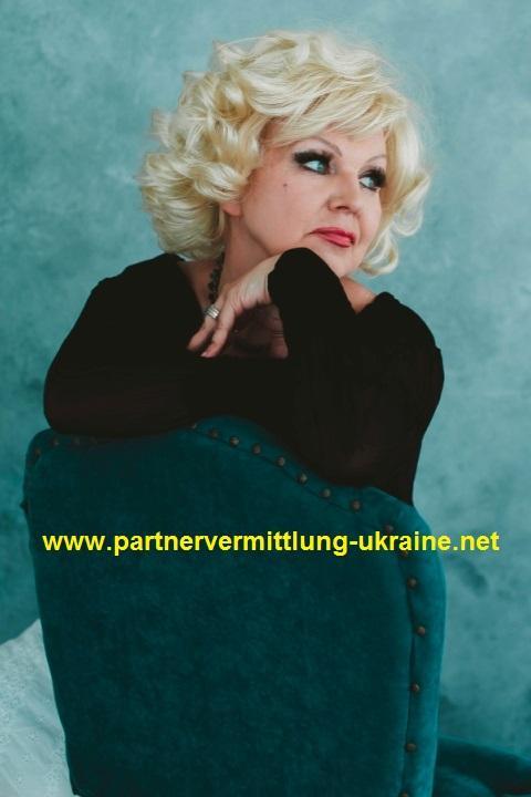 Partnervermittlung 60+