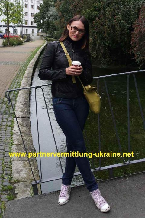 Partnervermittlung Russland, Partnervermittlung Ukraine: Schöne ...