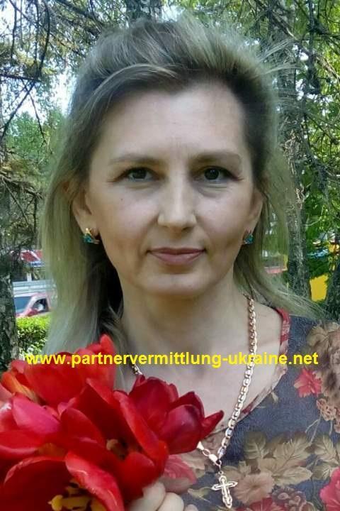 Partnervermittlung: Nataliia (35), eine schöne Frau aus Kharkov auf ...